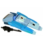 Transformers G1 - Blurr - Loose - 100% Complete