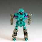 Transformers G1 - Bomb-Burst - Loose - As Shown