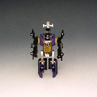 Transformers G1 - Bombshell - Loose - No Twin Ion Impulse Blaster