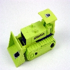 Transformers G1 - Bonecrusher - Loose - As Is!