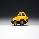 Transformers G1  - Bumblejumper - Minicar - Rare - Loose - 100% Complete
