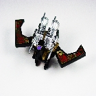 Transformers G1  - Buzzsaw - Cassette - Loose - 100% Complete