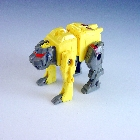 Transformers G1 - Chainclaw - Loose - As Shown