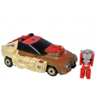Transformers G1 - Chromedome - Loose - Missing guns