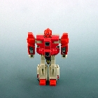 Transformers G1 - Cloudraker - Loose - No 2 Gravity-rod rifles