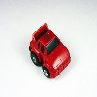 Transformers G1  - Cliffjumper - Red Version - Minibot - Loose - 100% Complete