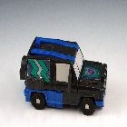 Transformers G1 - Crankcase - Loose - 100% Complete