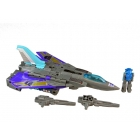 Transformers G1 - Darkwing - Loose - 100% Complete