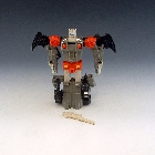 Transformers G1 - Doublecross - Loose - 100% Complete