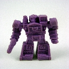 Transformers G1  - Decoy Long Haul - Loose - 100% Complete