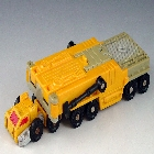 Transformers G1 - Erector - Loose - As Is