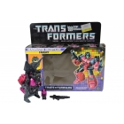 Transformers G1 - Headmaster Fangry - MIB - 100% Complete