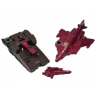 Transformers G1 - Flywheels - Loose - 100% Complete