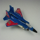Transformers G2 - Air Raid - Loose - As Is!