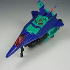 Transformers G2 - Smokescreen - Loose - As Is!