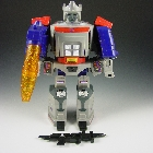 Transformers G1 - Galvatron - Loose - 100% Complete