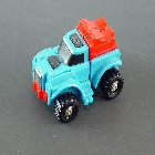 Transformers G1  - Gears - Loose - 100% Complete