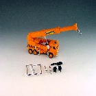 Transformers G1 - Grapple - Loose - 100% Complete