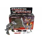 Transformers G1 - Grimlock - MIB - 100% Complete