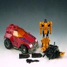 Transformers G1 - Gunrunner - Loose - 100% Complete