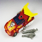 Transformers G1 - Hot Rod - Loose - 100% Complete