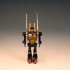 Transformers G1 - Kickback - Loose - No Electrothermic Blast Tube