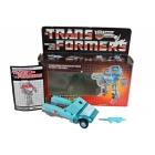 Transformers G1 - Kup - MIB