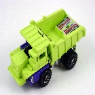 Transformers G1 - Long Haul - Loose - As Is!
