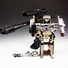 Transformers G1  - Megatron - Loose - 100% Complete