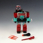 Transformers G1 - Perceptor - Loose - 100% Complete
