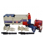 Transformers G1 - Powermaster Optimus Prime - Loose - 100% Complete