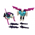 Transformers G1 - Pounce and Wingspan - Loose - 100% Complete