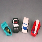Transformers G1 - Micromasters  - Rescue Patrol - Loose - 100% Complete
