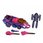 Transformers G1 - Roadgrabber - Loose - 100% Complete