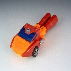 Transformers G1 - Rodimus Prime - Loose - As Shown