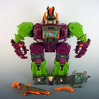 Transformers G1 - Scorponok - Loose - As Is