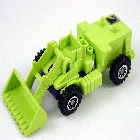 Transformers G1 - Scrapper - Loose - As As!