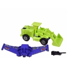 Transformers G1 - Scrapper - Loose - 100% Complete