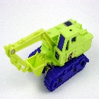 Transformers G1 - Scavenger - Loose - As Is!