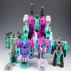 Transformers G1 - Seacon Lot 2 - Loose - As Is