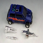 Transformers G1 - Skids - Loose - As Is