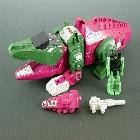 Transformers G1  - Skullcruncher - Loose - 100% Complete