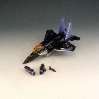 Transformers G1 - Skywarp - Loose - As Is