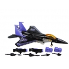 Transformers G1 - Skywarp - Loose - 100% Complete