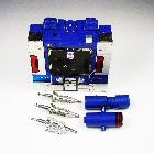 Transformers G1  - Soundwave - Loose - 100% Complete