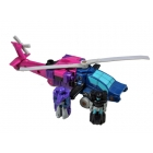 Transformers G1 - Spinister - Loose - 100% Complete