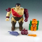 Transformers G1  - Stranglehold - Loose - No Brawn Blaster