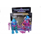 Transformers G1 - Submarauder - MIB - 100% Complete