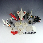 Transformers G1 - Superion - Loose - 100% Complete