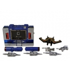 Transformers G1 - Soundwave and Buzzsaw - Loose - 100% Complete